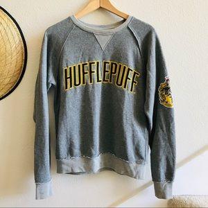 HARRY POTTER HUFFLEPUFF SWEATSHIRT universal S